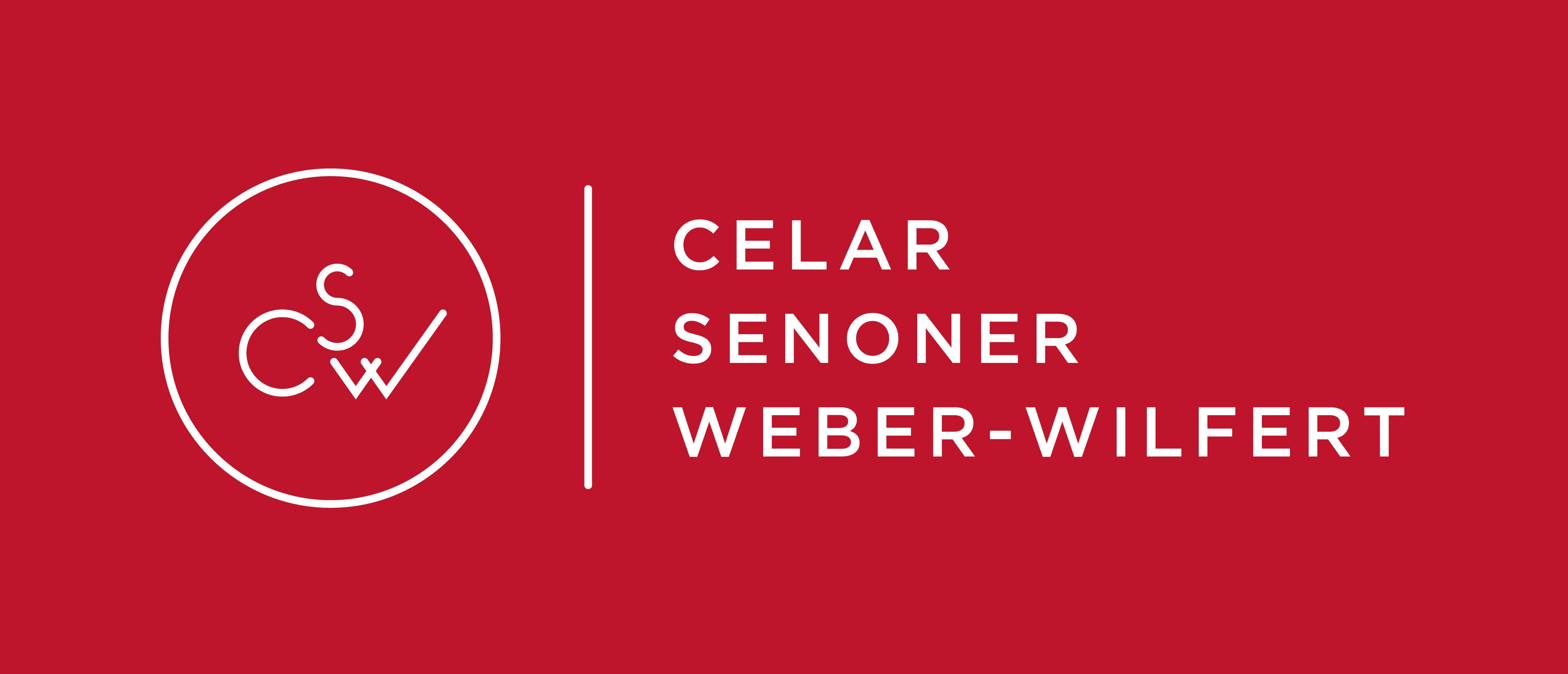 Celar Senoner Weber-Wilfert Rechtsanwälte GmbH Logo