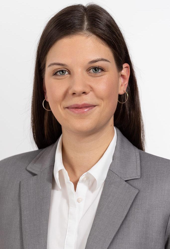 Mag. Clara Elisabeth Pressler Rechtsanwaltsanwärter bei CSW Legal
