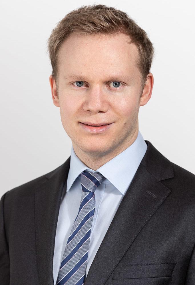 Mag. Maximilian Maurer Rechtsanwaltsanwärter bei CSW Legal