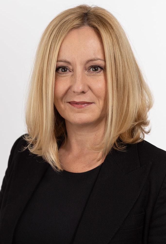 Dr. Romana Weber-Wilfert der Rechtsanwaltskanzlei Celar Senoner Weber-Wilfert