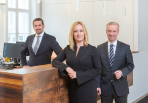 Partner der Rechtsanwaltskanzlei Celar Senoner Weber-Wilfert